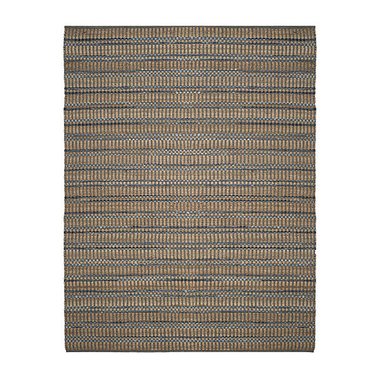 Safavieh Finnegan Geometric Rectangular Rug