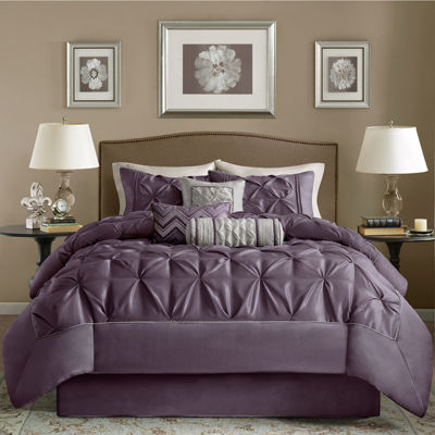 Madison Park Jacqueline 7-pc. Comforter Set