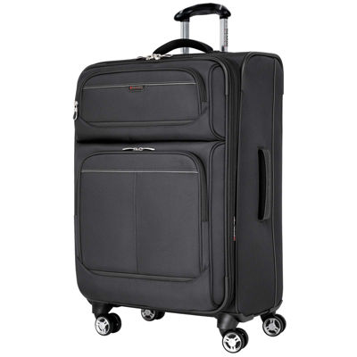 "Ricardo® Beverly Hills Mar Vista Softside 24"" Expandable Upright Luggage"