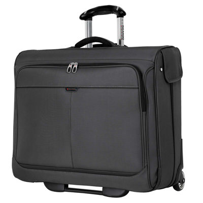 "Ricardo® Beverly Hills Mar Vista Softside 42"" Rolling Garment Bag"
