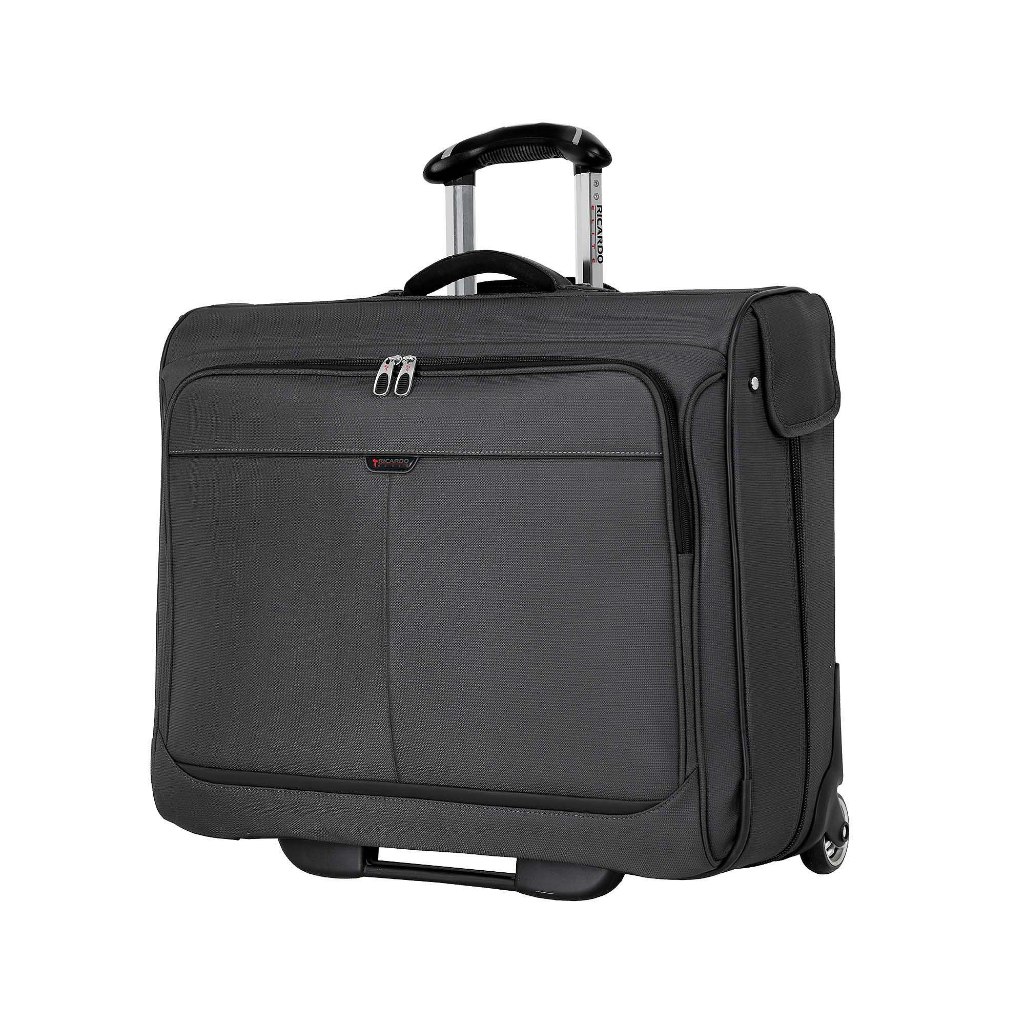 "Ricardo Beverly Hills Mar Vista Softside 42"" Rolling Garment Bag"