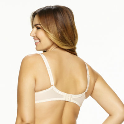 Paramour Underwire Unlined Full Coverage Bra-115702