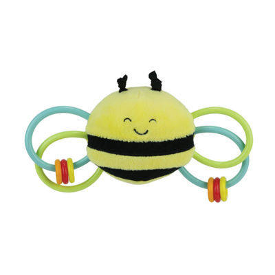 Carter's® Bumble Bee Rattle