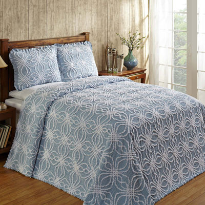 Better Trends Rosa Bedspread