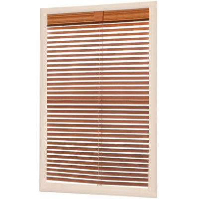 "Bali® Custom 2"" Northern Heights Wood Blinds"