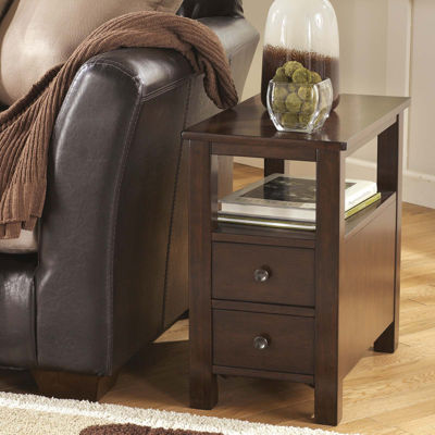 Signature Design by Ashley® Marion Chairside Table