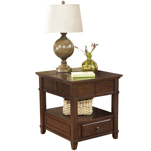 Signature Design by Ashley® Gately End Table