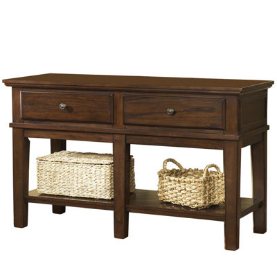 Signature Design By Ashley Gately Console Table Jcpenney