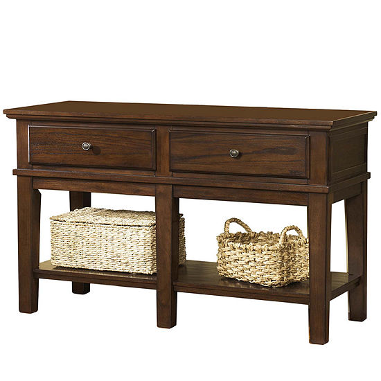 Signature Design by Ashley® Gately Console Table