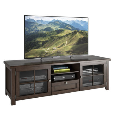 "ARBUTUS 63"" WOOD TV STAND"
