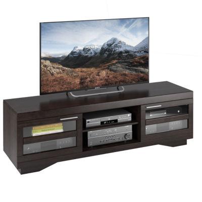 "Granville 66"" Wood TV Bench"
