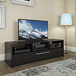 "Naples 60"" Wood TV Stand"