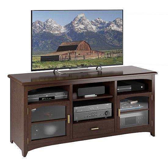"Carson 60"" Storage TV Bench"