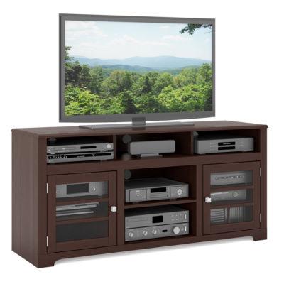 "West Lake 60"" Storage TV Bench"