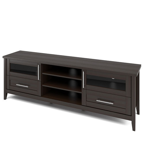 "Jackson 71"" Storage TV Bench"