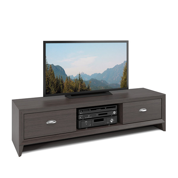 "Lakewood 59"" Wood TV Bench"