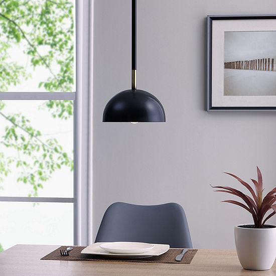 Southern Enterprises Rospa Table Lamp Pendant Light