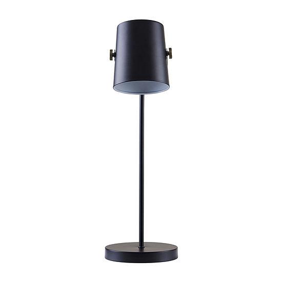 Southern Enterprises Vicas Pendant Light Desk Lamp