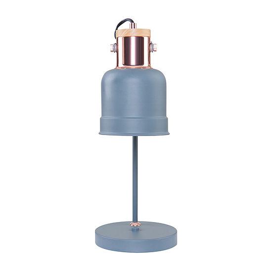 Southern Enterprises Elnim Desk Lamp Desk Lamp