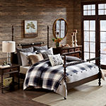 Madison Park Signature Urban Cabin 8-pc. Cotton Comforter Set
