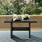 Crosley Palm Harbor Cocktail Table Patio Coffee Table