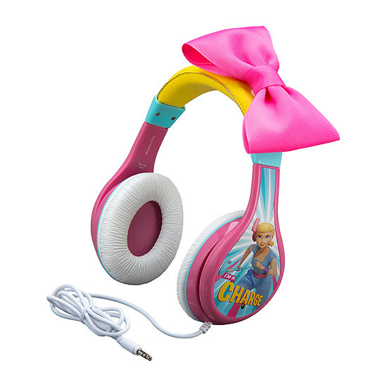 Toy Story 4 Bo Peep Kid-Friendly Headphones