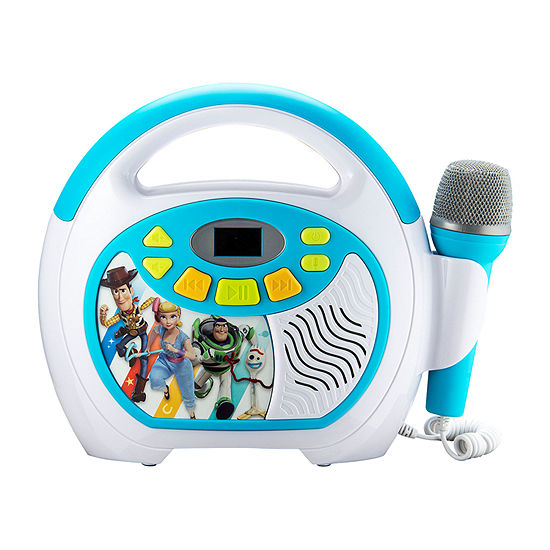 Toy Story 4 Bluetooth Boombox