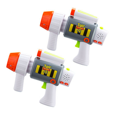 Toy Story 4 Laser Tag Blasters