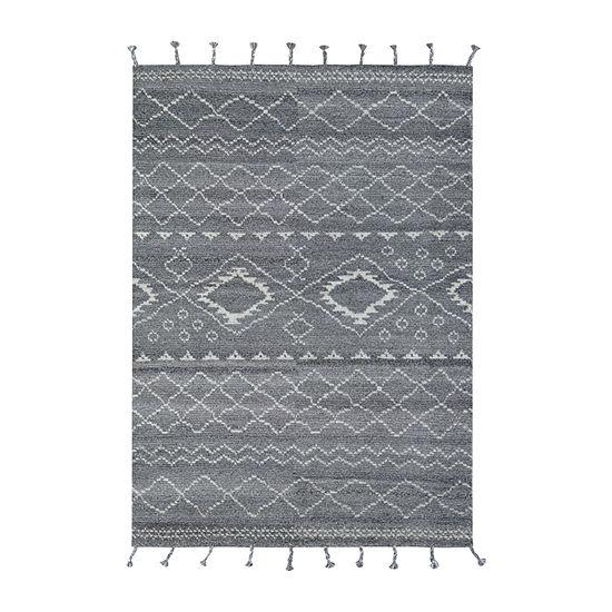 Couristan Inca Hand Knotted Rectangular Indoor Rugs