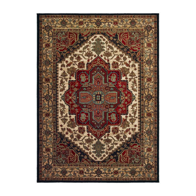 Covington Home Larkin Persian Rectangular Indoor Rugs
