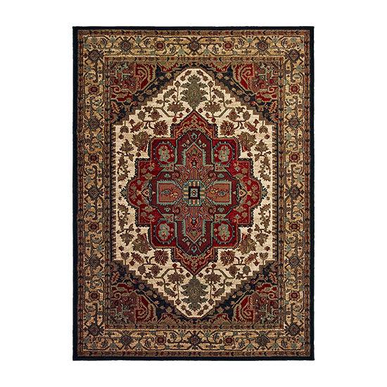 Covington Home Larkin Persian Rectangular Indoor Rugs