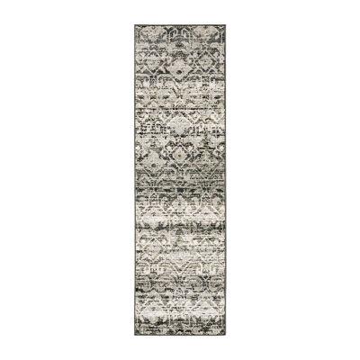 Covington Home Bodie Aztec Rectangular Indoor Rugs