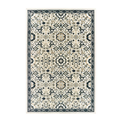 Covington Home Bodie Oriental Rectangular Indoor Rugs