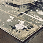 Covington Home Bodie Abstract Rectangular Indoor Rugs
