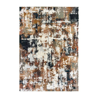 Covington Home Bodie Sketch Rectangular Indoor Rugs