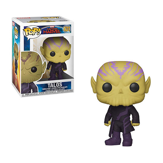 Funko Pop! Talos Action Figure
