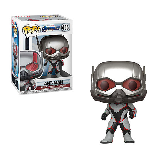 Funko Pop! Antman Action Figure
