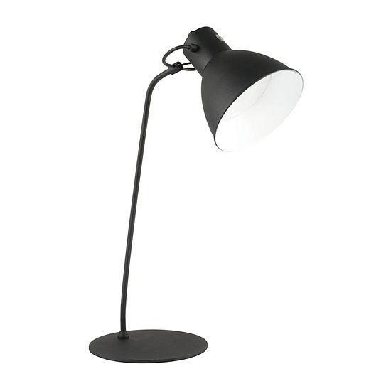 Ottlite Destin Black Desk Lamp