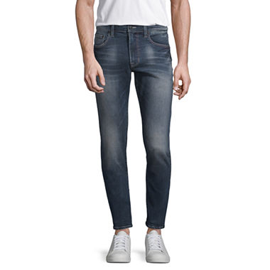 Arizona Advance Flex 360 Mens Stretch Slim Fit Jean