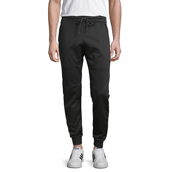 South Pole Mens Tech Fleece Jogger Pant