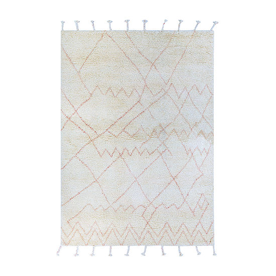 Couristan Arequipa Hand Knotted Rectangular Indoor Rugs