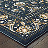 Covington Home Bodie Floral Rectangular Indoor Rugs
