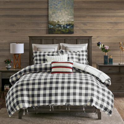 Madison Park Signature Willow Oak 8-pc. Reversible Comforter Set