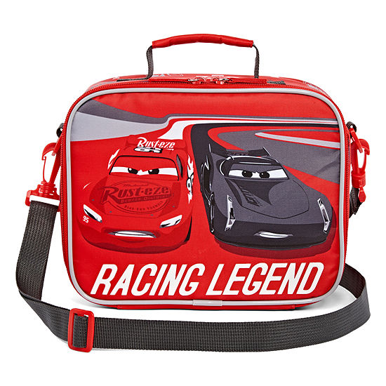 Disney Cars Lunch Bag