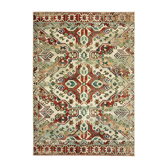 Covington Home Daxton Westerly Rectangular Indoor Rugs
