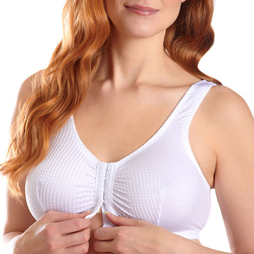 Leading Lady® Leisure Wireless Bra