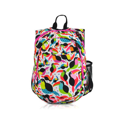Obersee® Kids All-in-One Toucan Backpack with Cooler