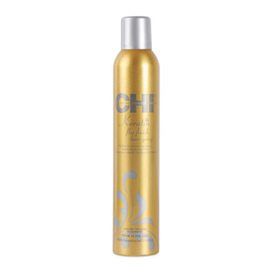 CHI® Keratin Flex Finish Flexible Hold Hairspray - 10 oz.