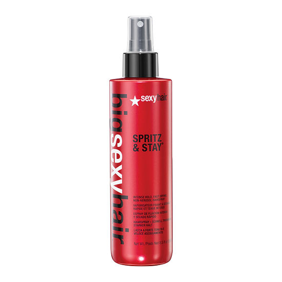 Big Sexy Hair® Spritz & Stay™ Non-Aerosol Hairspray - 8.5 oz.