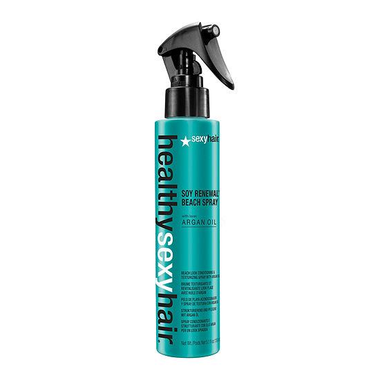 Sexy Hair® Soy Renewal Beach Spray - 5.1 oz.